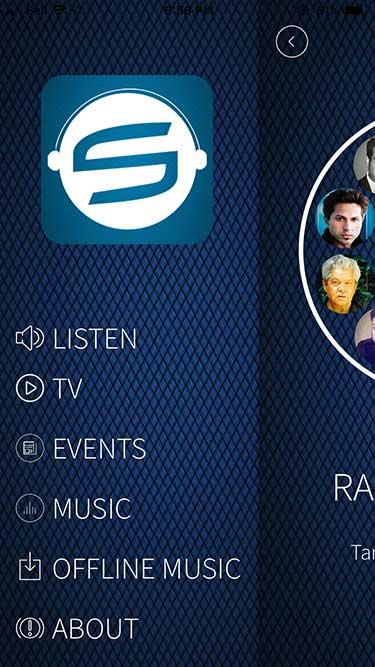 Radio Srood - Best Afghan Music Station   Afghan Radio